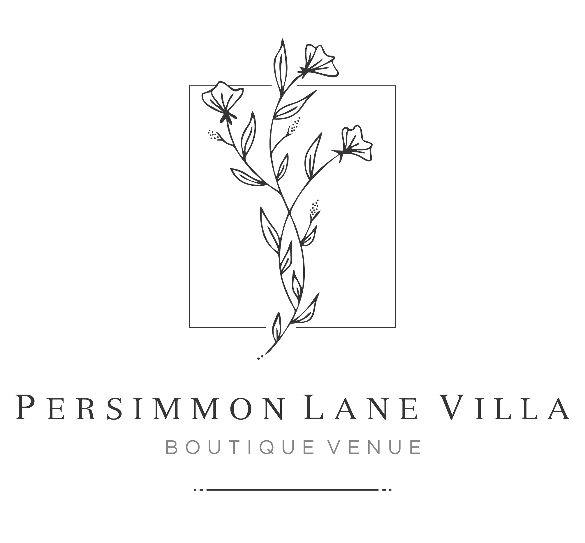 Persimmon Lane Venue